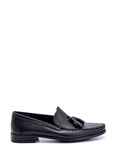 Derimod Erkek Ayakkabı(7005) Casual Siyah